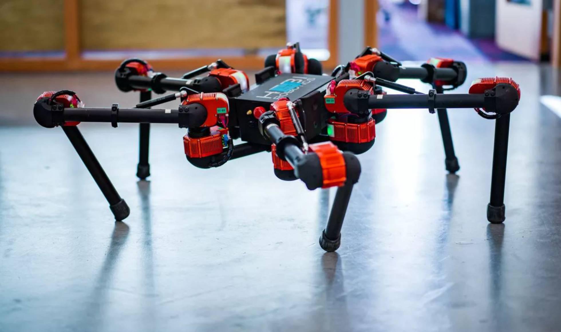 Los robots de Facebook aprenden solitos y más rápido que nunca